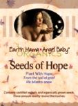 Seeds of Hope - Seeds of Remembrance